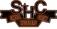 Small Hustlers Crew